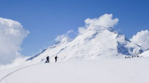 Intro to Backcountry Skiing Course