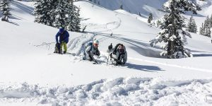 AIARE Avalanche Rescue Course