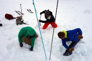 AIARE Avalanche Rescue Course