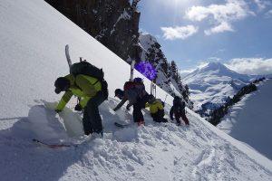 AIARE Level 1 Avalanche Course