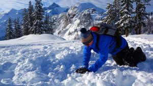 AIARE Level 2 Avalanche Course