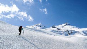 Mount Baker Ski and Snowboard Descents