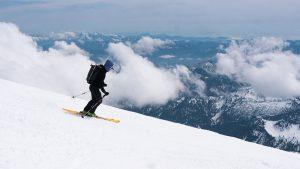 Mount Baker Ski Descents