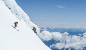 Mount Baker Ski and Snowboard Descents