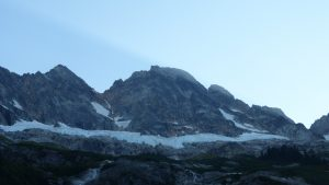 Mount Goode Northeast Buttress