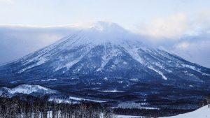 Japan Backcountry Skiing