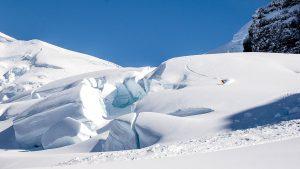 Ski Mountaineering Pro Course