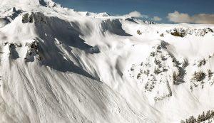Backcountry Skiing Courses